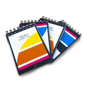 ideaPads (Set of 4) – $19.90