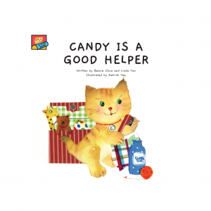 Candy is a Good Helper – S$10.00