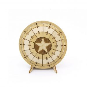 Marvel: Captain America's Shield – $28.90