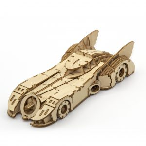DC: Batmobile – $36.90
