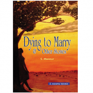 Dying to Marry & Other Stories – $9.00