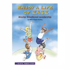 Enjoy A Life Of Ease – S$9.50