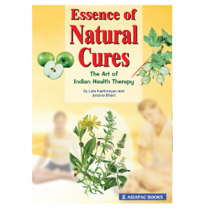 Essence of Natural Cures – S$9.50