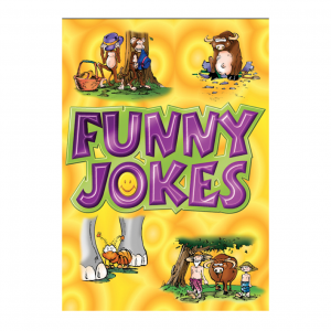 Funny Jokes – S$5.50