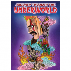 Journey Through the Underworld – S$10.00
