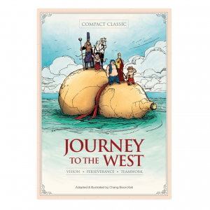 Journey to the West – $13.50