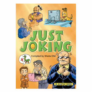 Just Joking – S$5.50