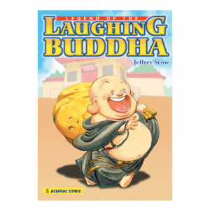 Legend of the Laughing Buddha – S$10.00