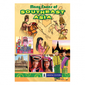 Many Faces of Southeast Asia – S$9.50