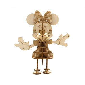 Disney: Minnie Mouse – $28.90