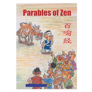 Parables of Zen – S$15.90