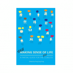 Still Making Sense of Life – S$25.00