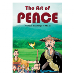 The Art of Peace – S$15.90