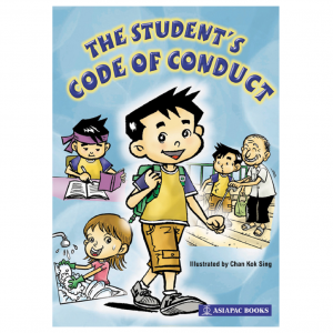 The Student's Code of Conduct – S$10.00