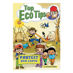 Top Eco Tips – S$10.00