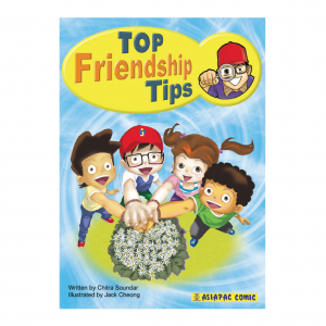 Top Friendship Tips – S$10.00