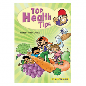 Top Health Tips – S$10.00