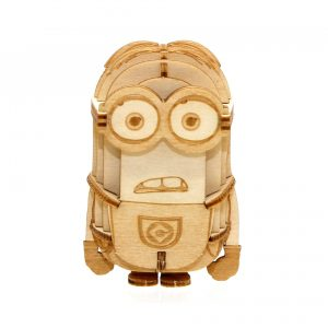 Despicable Me: Minion – $24.90