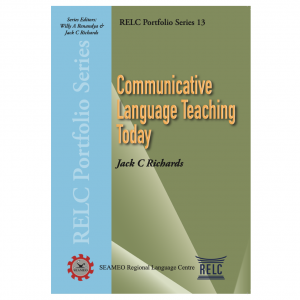Communicative Language Teaching Today – S$6.00