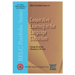 Cooperative Learning in the Language Classroom – S$6.00
