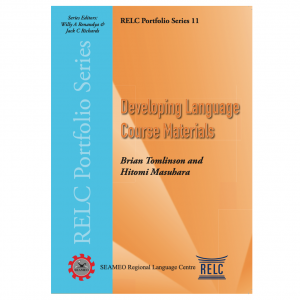 Developing Language Course Materials – S$6.00
