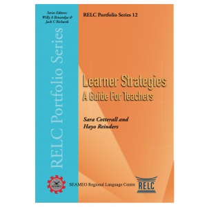 Learner Strategies: A Guide For Teachers – S$6.00