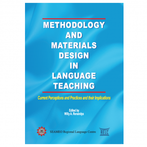 Methodology and Materials Design in Language Teaching – S$30.00