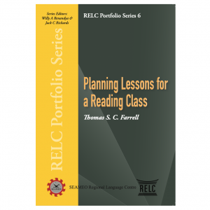 Planning Lessons for a Reading Class – S$6.00