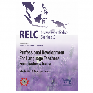 Professional Development for Language Teachers: From Teacher to Trainer – S$18.50