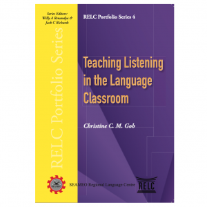 Teaching Listening in the Language Classroom – S$7.00