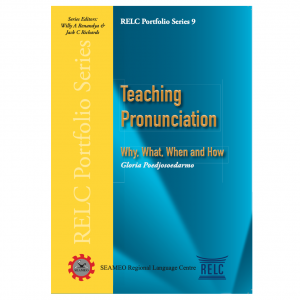 Teaching Pronunciation – S$6.00