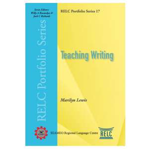 Teaching Writing – S$7.00