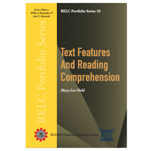Text Features and Reading Comprehension – S$6.00