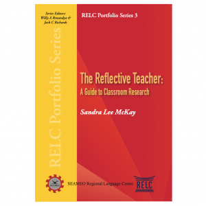 The Reflective Teacher: A Guide to Class Room Research – S$5.00