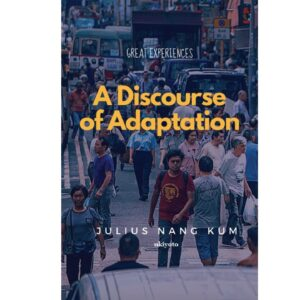 A Discourse of Adaptation – S$5.60