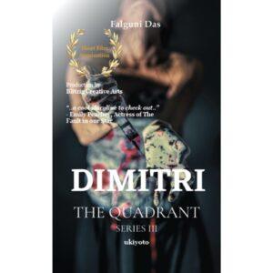 Dimitri: The Quadrant Series III – S$5.60