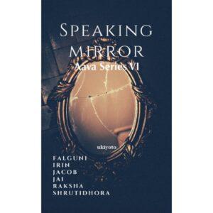 Speaking Mirror – S$5.60