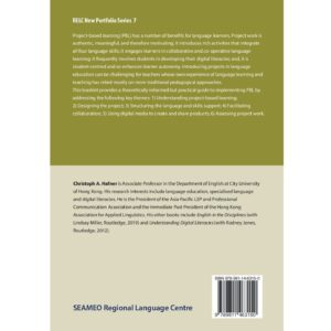 Doing Project-based Learning in Language Education – S$18.50