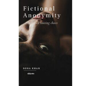 Fictional Anonymity – S$6.40