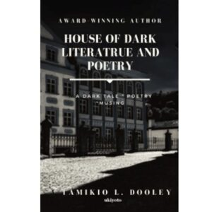 House of Dark Poetry and Literature – S$6.40