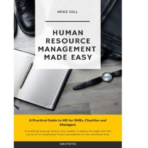 Human Resource Management Made Easy – S$12.00