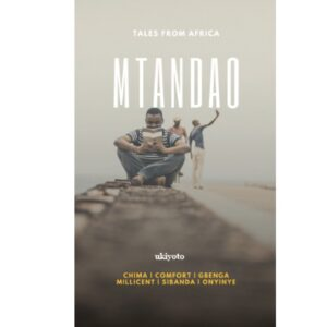 Mtandao: Tales From Africa – S$8.80