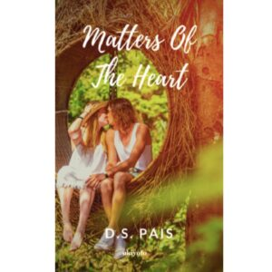 Matters Of The Heart – S$6.40
