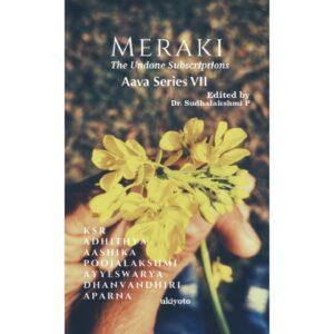 Meraki: The Undone Subscriptions – S$6.40