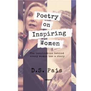 Poetry on Inspiring Women Volume One – S$5.60
