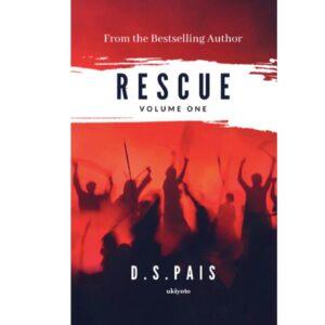 Rescue Volume One – S$5.60