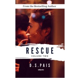 Rescue Volume Two – S$7.20