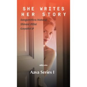 She Writes Her Story – S$5.60