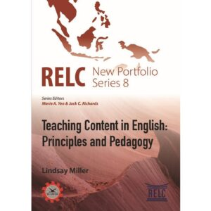 Teaching Content in English: Principles and Pedagogy – S$15.00