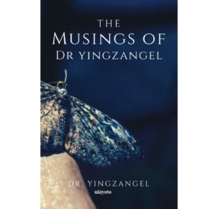 The Musings of Dr Yingzangel – S$4.80